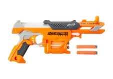 Nerf Falconfire Accustrike Series Toy Gun