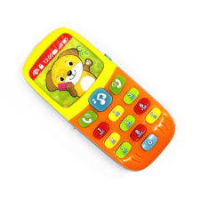 Smart Music Mobile For Babies