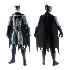 "Batman 12"" Justice League Action Figure"