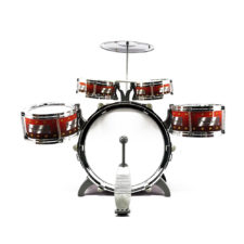Jazz Drum Set For Kids