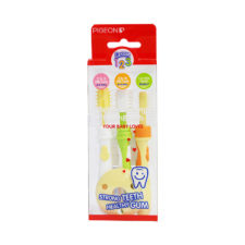 Pigeon Baby Training Toothbrush P-11781