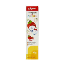 Pigeon Strawberry Toothpaste P-07855