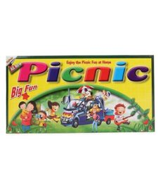 Picnic Game (Big)