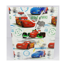 Cars Paper Bag (Big)