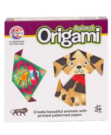 Animal Origami Small