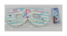 Unicorn Party Eye Mask