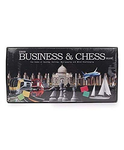Business & Chess Sr. Dlx