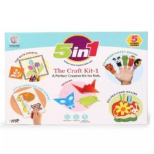 The 5-in-1 Craft Kit