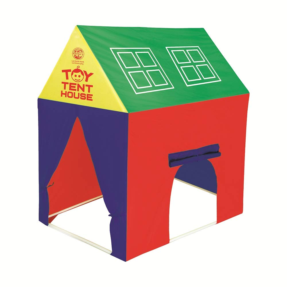 Toy Tent House