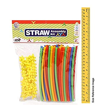 Straw Assembly Kit