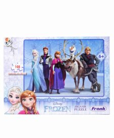 Disney Frozen 108 Pcs. Puzzle