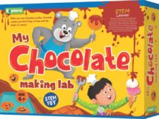 My Chocolate Making Lab STEM Toy