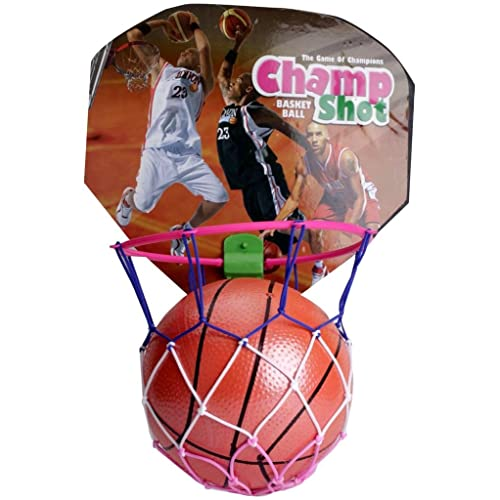 Champ Shot Basket Ball