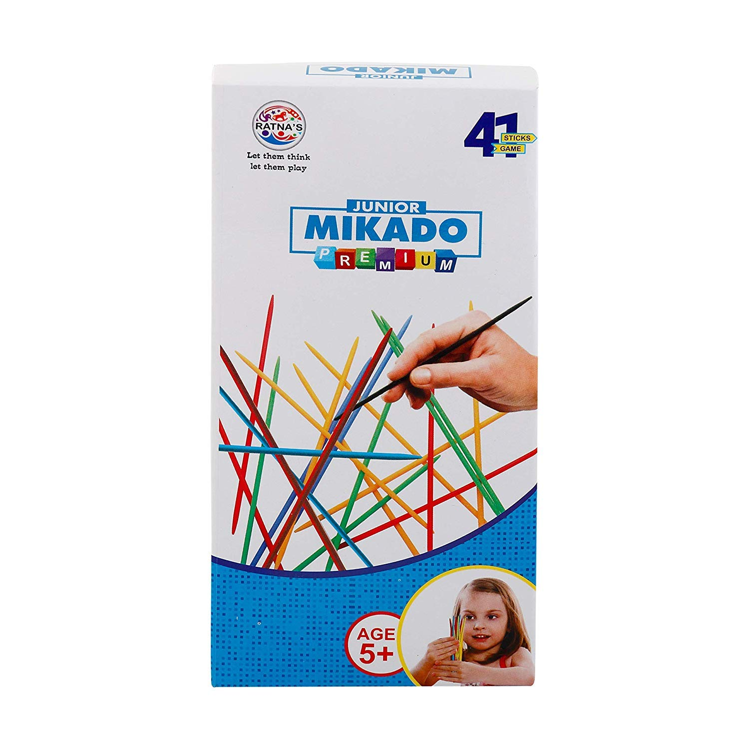 Junior Mikado Premium