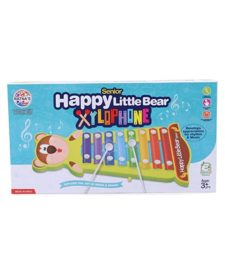 Happy Little Bear Xylophone
