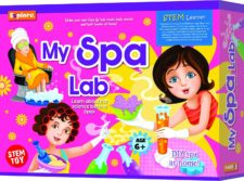 My Spa Lab