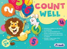 Count Well - Basics of Counting