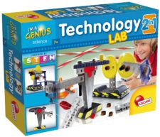 Technology Lab 2-in-1 Learning Set