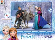 Disney Frozen 60 Pcs. Puzzle