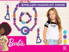 Barbie Jr. Jewellery Making Kit