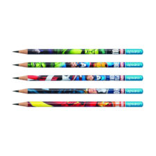 Apsara Marvel Avengers Writing Pencil