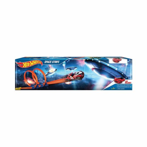 Hot Wheels Space Strife