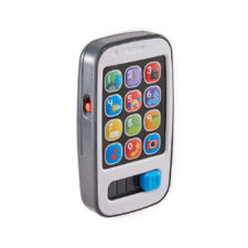 Fisher-Price Smart Phone (Color may vary)