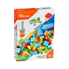 Mega Construx Endless Building Blocks (130 pcs)