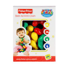 Fisher-Price Baby Activity Chain Preschool