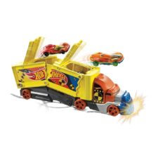 Hot Wheels Crashing Rig