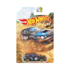 Hot Wheels Backroad Car Subaru Subaru WRX STI