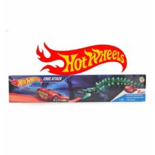 Hot Wheels Croc Attack