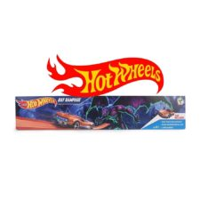 Hot Wheels Bat Rampage
