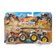 Hot wheels Monster Trucks Demolition Doubles