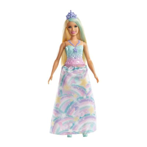 Barbie Dreamtopia Princess Doll Blonde