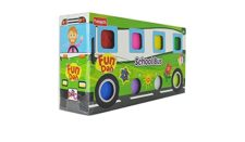 Funskool Fun Dough School Bus