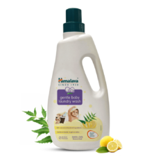 Himalaya Gentle Baby Laundry Wash 1L