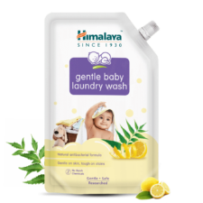 Himalaya Gentle Baby Laundry Wash 500 ML