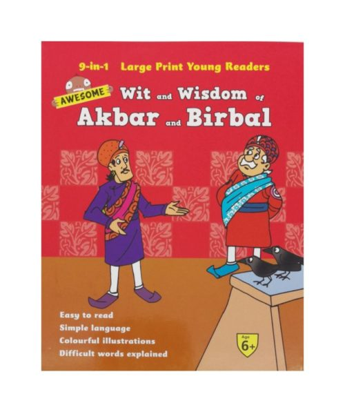 17918-Wit-Wisdom-of-Akbar-Birbal